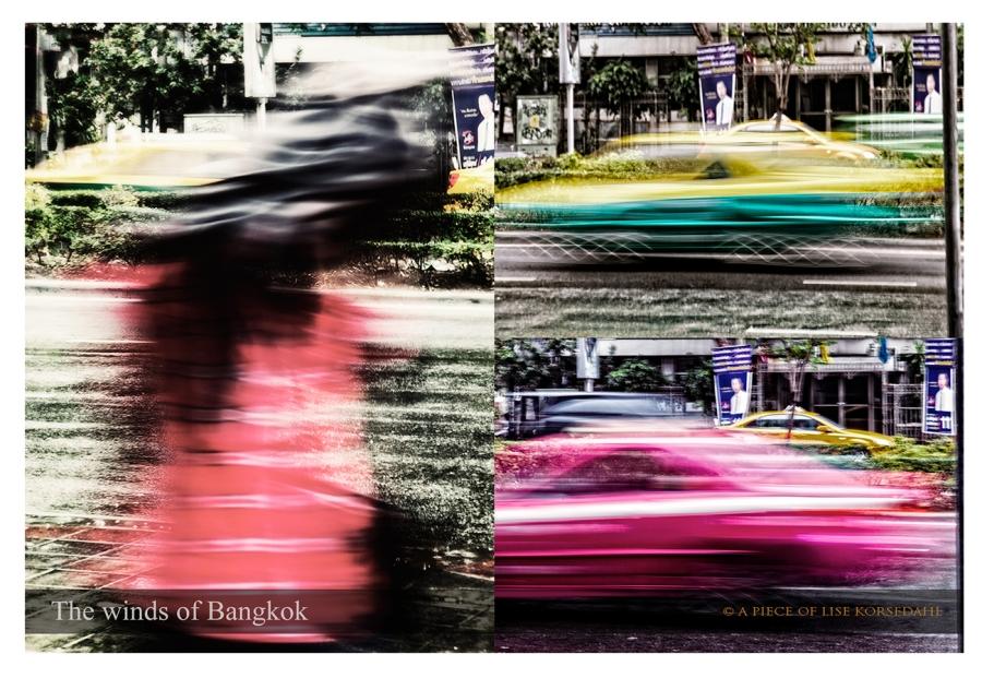 the winds of bangkok